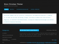 christiantroester.de