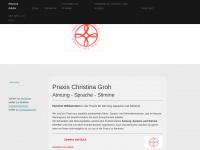 christina-groh.de