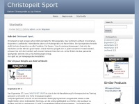 christopeitsport.de