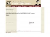 Christoph-brun.ch