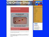 cid-online-shop.de