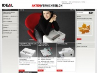 Cisailles.ch