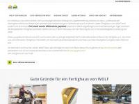 wolfhaus.de