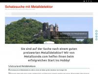 schatzsuche-mit-metalldetektor.de