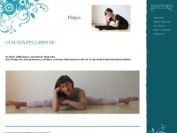 Claudia-pellarin.de