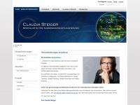 claudia-steiger.de