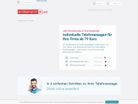 anrufbeantworter24.com