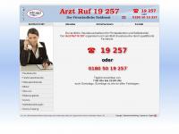 arzt-ruf.de