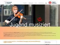 jugend-musiziert.org