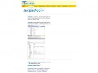 textpad.com