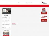3lverlag.de Webseite Vorschau