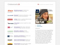 clubsessel.ch