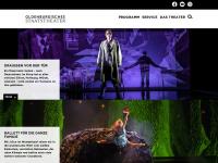 staatstheater.de