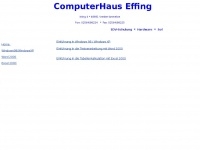computerhaus-effing.de