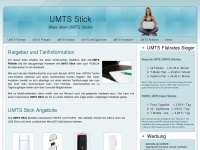 umts-stick.org