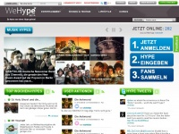 wehype.com
