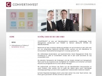 Convertinvest.at