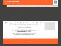 Cor-communication.de