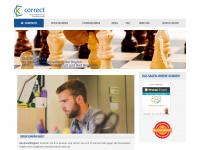 Cor-rect.de
