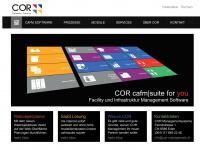 Cor-management.ch