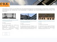 Cox-legal.de