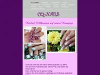 cq-nails.de Thumbnail