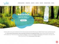 mineralwasser.com