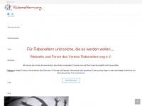 rabeneltern.org