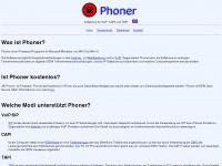 phoner.de