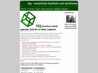 tdg-massivholz.de