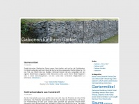 gabionen-mauer.de