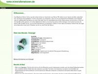 mineralienwissen.de