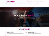 creajobservices.ch