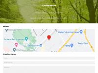 cremegreen.de Webseite Vorschau