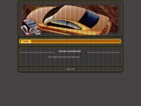 sj-automotive.de Webseite Vorschau