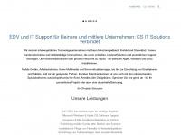 cs-itsolutions.de