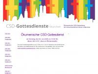 Csd-gottesdienste.de