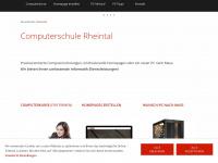 Csrheintal.ch