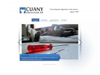 Cuany-electricite.ch