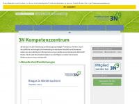 3-n.info Webseite Vorschau