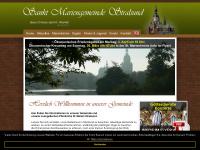 st-mariengemeinde-stralsund.de