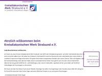 kulturkirche.kdw-hst.de Webseite Vorschau