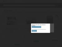 cxh.de Webseite Vorschau