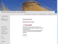cxii.de Webseite Vorschau