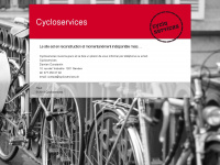 Cycloservices.ch