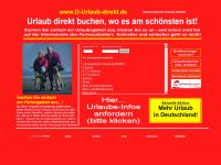 D-urlaub-direkt.de