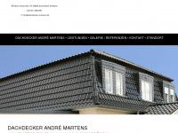 Dachdecker-martens.de