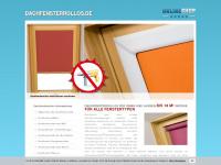 dachfensterrollos.de