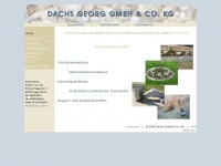 Dachs-quarz.de