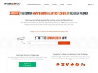 Daemon-elektrotechnik.at